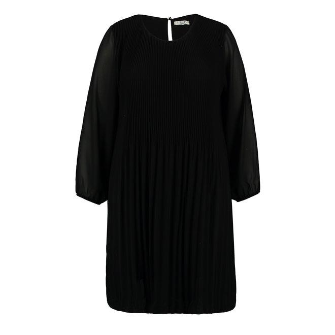 DRESS YASMIN BLACK