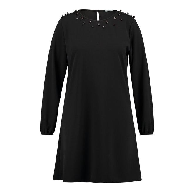 DRESS LORENA BLACK