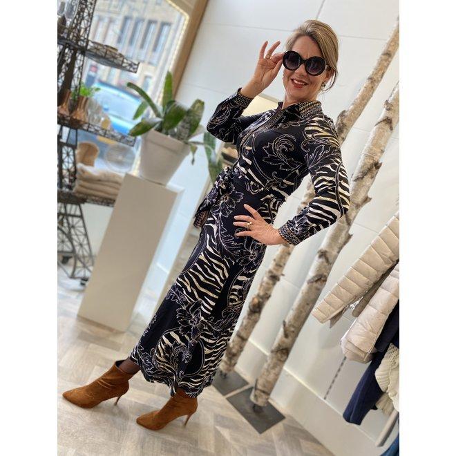 MAXI DRESS R703 P957