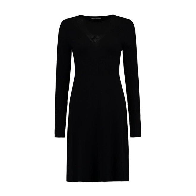 DRESS ROSALIE BLACK