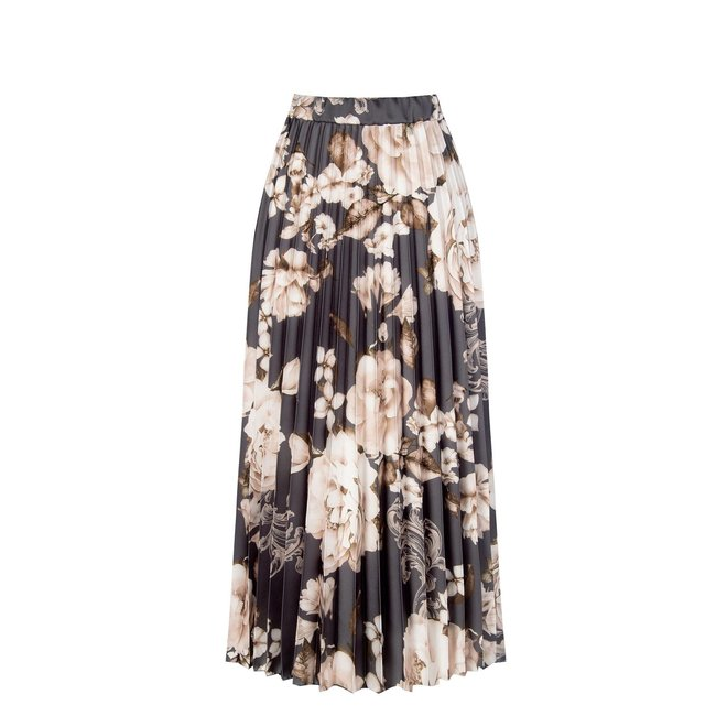 SKIRT CFC0099918003 VAR. GREY