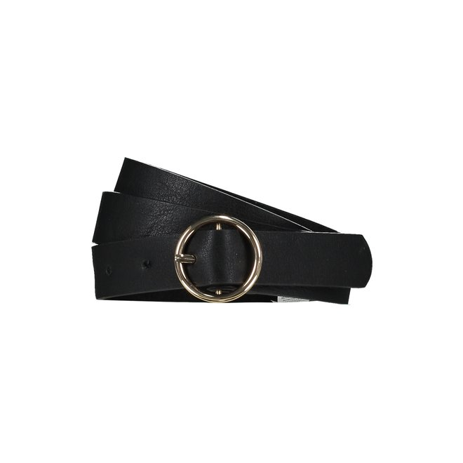 BELT ANNMARIE BLACK