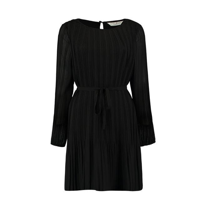 DRESS ZOE BLACK