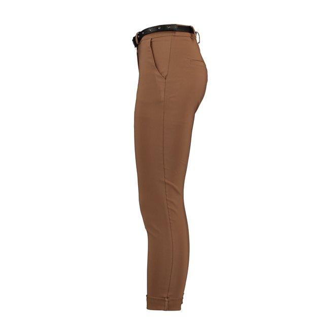 PANTS MANDY CAMEL