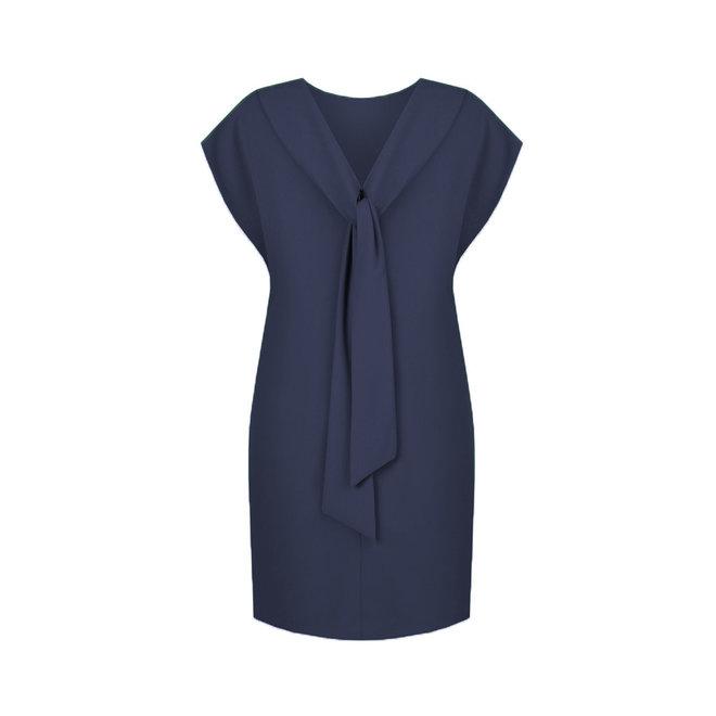 DRESS CFC0097457003 BLUE