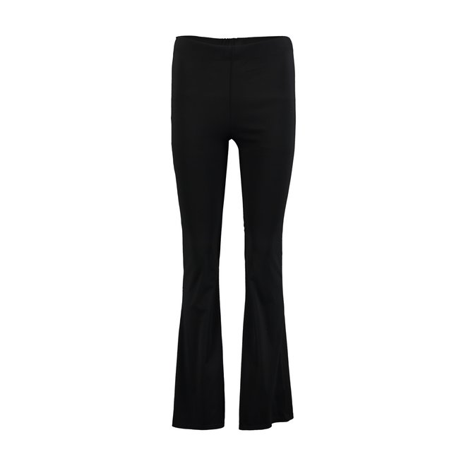 PANTS FLAIR BLACK