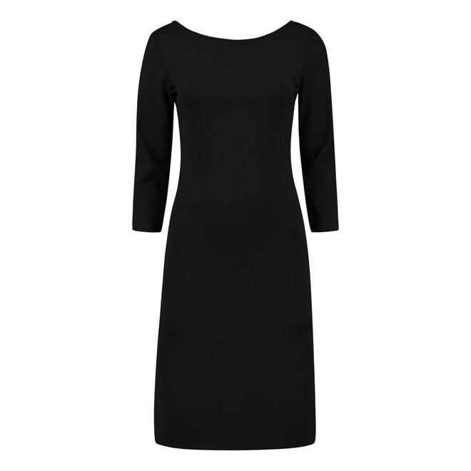 DRESS LYDIA BLACK