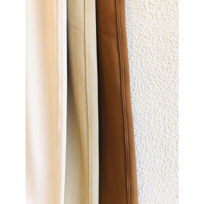 JK STRECH LEGGING HY370 TAUPE/GREIGE