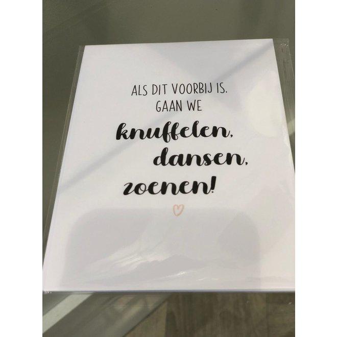 Copy of KAARTEN: 'IK BEN ZO TROTS OP JOU'