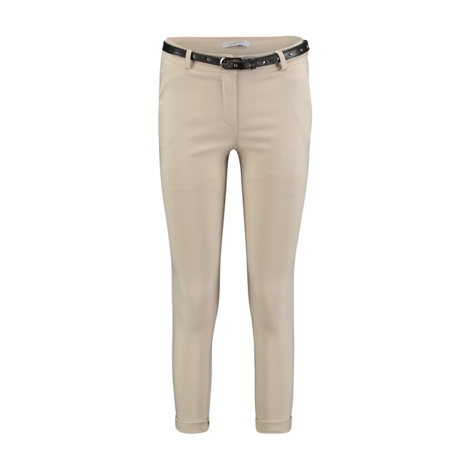 PANTS MANDY BEIGE
