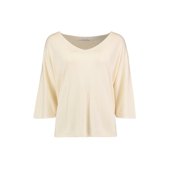 PULLOVER JULIET CREAM