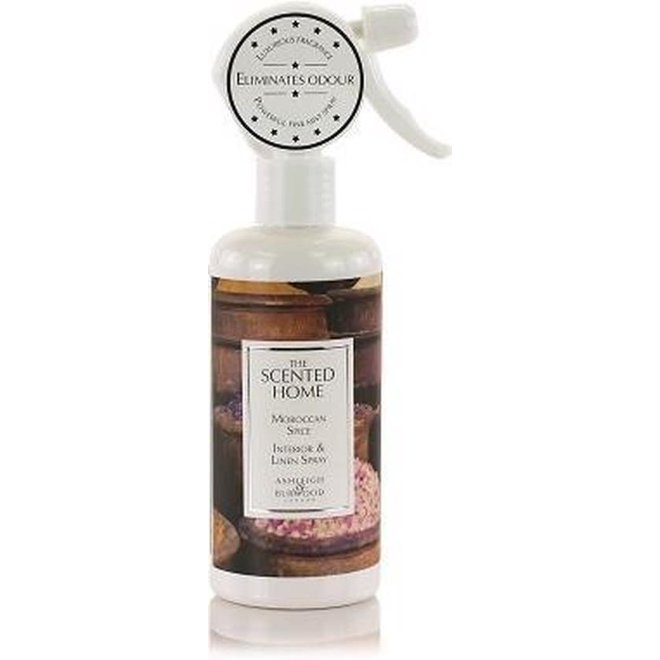 HOME SPRAY MOROCCAN SPICE