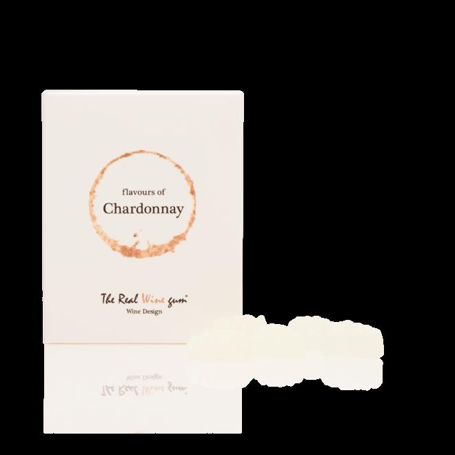 WINE GUMS CHARDONNAY