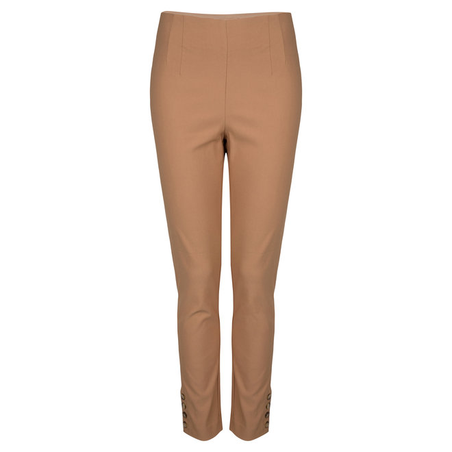 PANTALON JV-2102-0602 NOVALEE INDIAN TAN