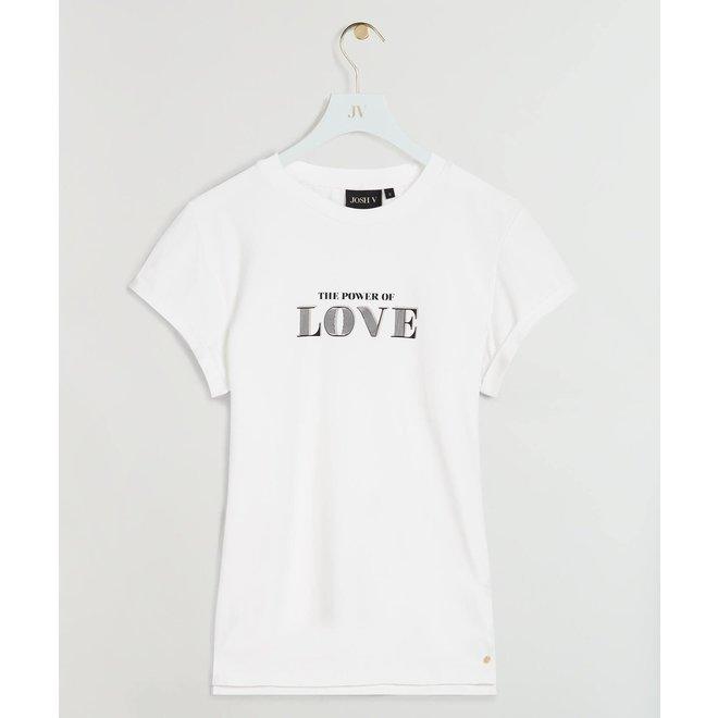DORA POWER OF LOVE WHISPER WHITE
