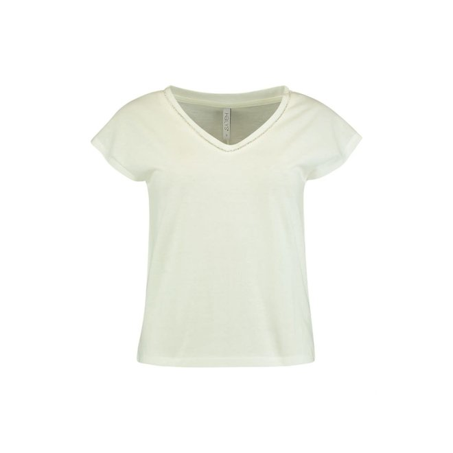 TOP BIANCA OFFWHITE