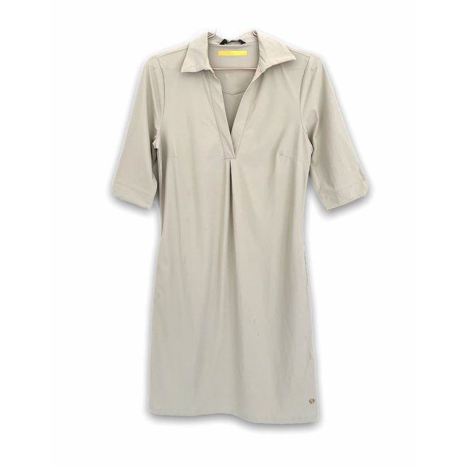 DRESS 36.375.6105 DODINE EASY SAND