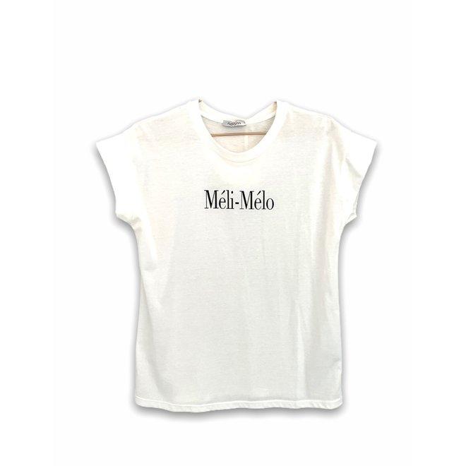 SHIRT MELI MELO