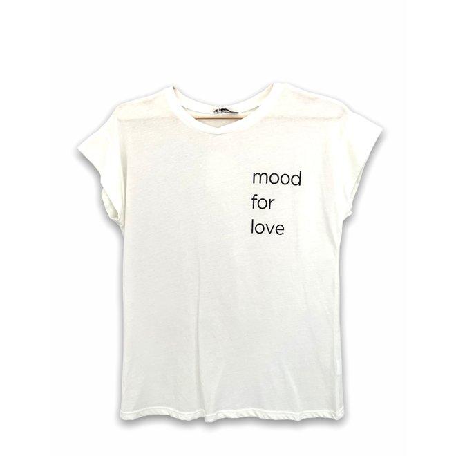 SHIRT MOOD FOR LOVE