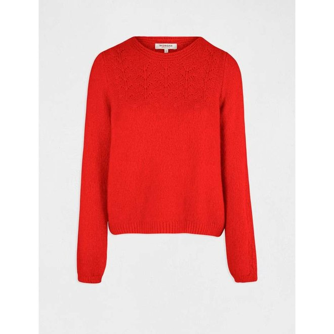 PULL 212-MPLUTO ROUGE