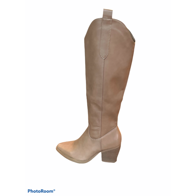 BOOT 2G8X6010-23 TAUPE