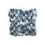 Light & Living Kussen Kyona 45 x 45 Dark Blue