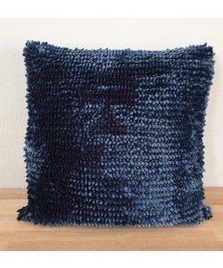 Kussen Max 60 x 60 dark blue