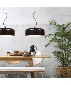 Hanglamp Marseille zwart