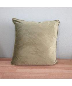 Kussen Calliste Green 45 x 45