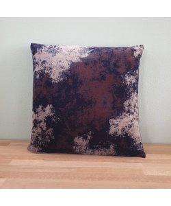 Evina pillow Obsidian 50 x 50 cm