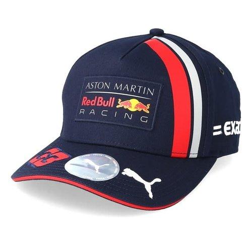 Red Bull Racing MAX VERSTAPPEN CAP 33 BASEBALL MODEL