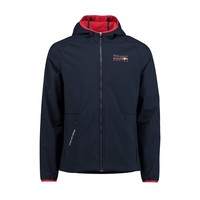 RBR Softshell Fleece Men