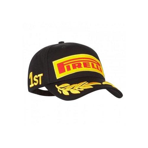 Pirelli Cap 1st