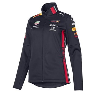 Red Bull Racing RBR Womens Teamline Softshell
