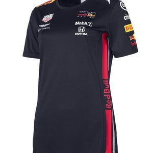 Red Bull Racing RBR Womens Teamline Tee