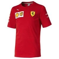 Ferrari Team Tee Kids