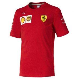 Ferrari Ferrari Team Tee Kids