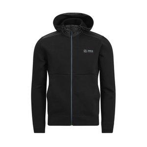 Mercedes MAPM FW Hooded Sweat Jacket