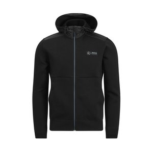 Mercedes Mercedes FW Hooded Sweat Jacket