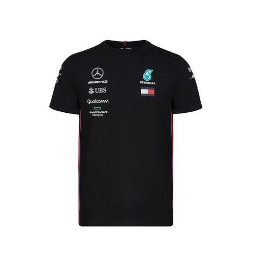 Mercedes MAPM RP Kids Driver Tee