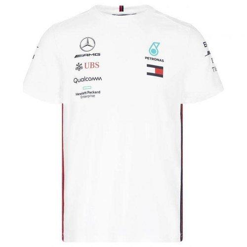 Mercedes Mercedes RP Mens Driver Tee
