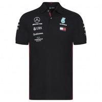 Mercedes RP Mens Polo
