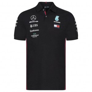 Mercedes MAPM RP Mens Polo