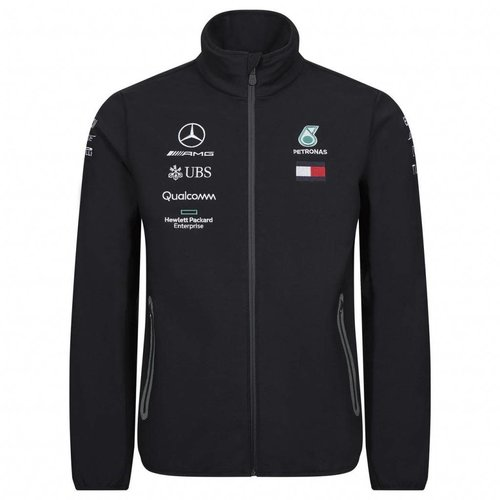Mercedes MAPM Teamline Softshell