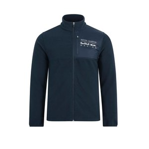 Red Bull Racing RBR Fleece Jacket