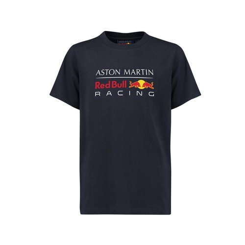 Red Bull Racing RBR FW Kids Large Logo Tee