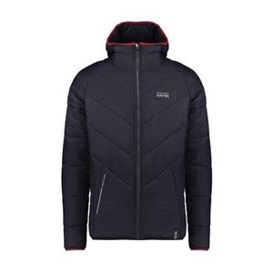 Red Bull Racing RBR FW Mens Padded Jacket