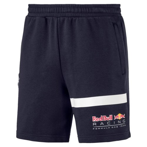 Red Bull Racing RBR Logo Sweat Shorts