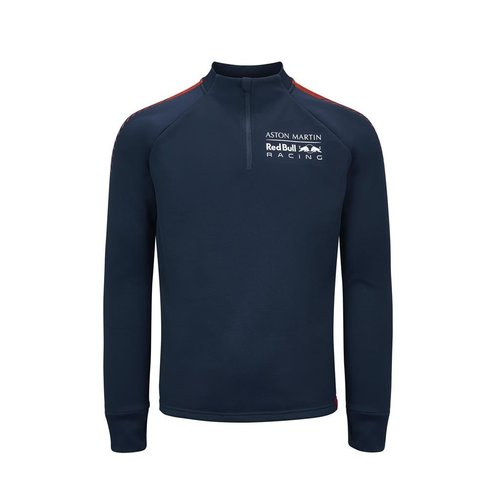 Red Bull Racing RBR Long Sleeve Track Top