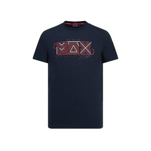 Red Bull Racing RBR Max Verstappen Graphic Tee